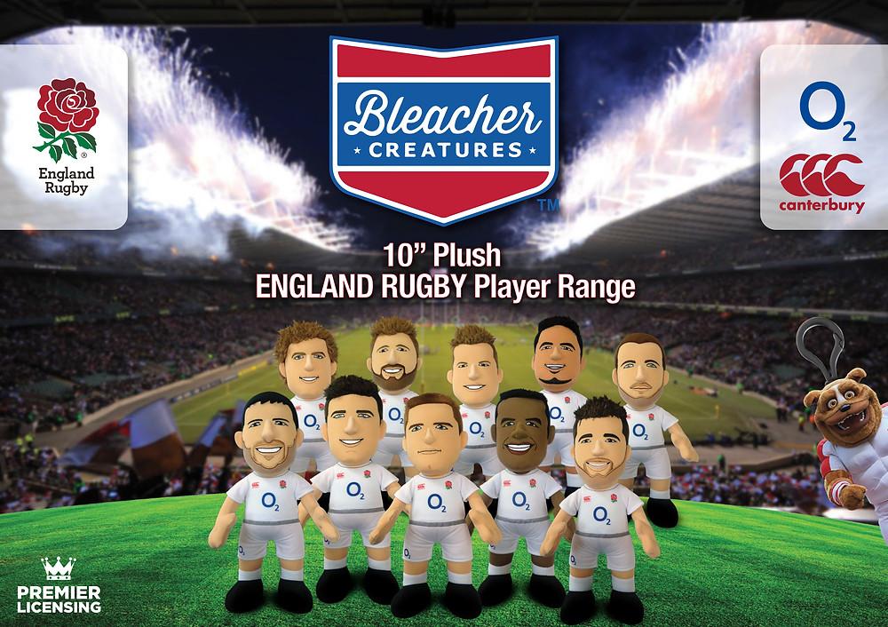 England Rugby RFU Toys