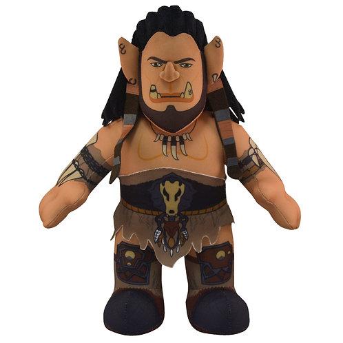 """Warcraft - Durotan 10"""" Plush Toy"""