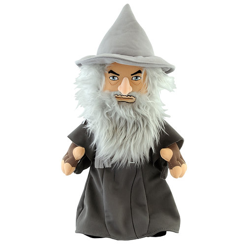 "Gandalf 10"" Plush Figure"