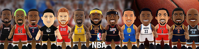 NBA National Basketball Association