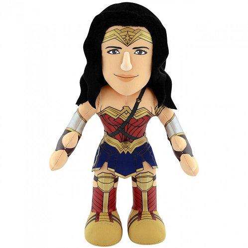 "Batman v Superman: Wonder Woman 10"" Plush Fig"