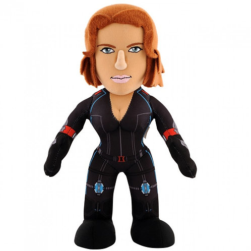 "Marvel's Avengers - Black Widow 10"" Plush Figure"