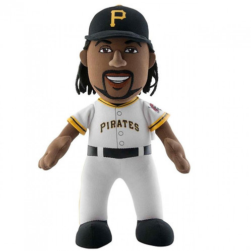 "Pittsburgh Pirates® Andrew McCutchen 10"" Plush Toy"