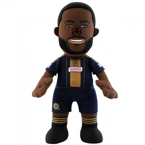 "Philadelphia Union® Maurice Edu 10"" Plush Toy"