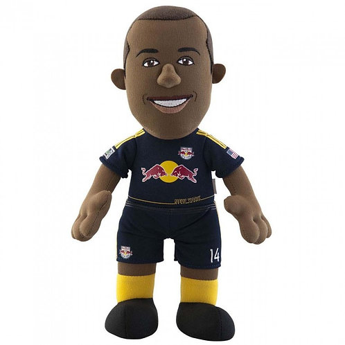 "New York Red Bulls® Thierry Henry 10"" Plush Toy"