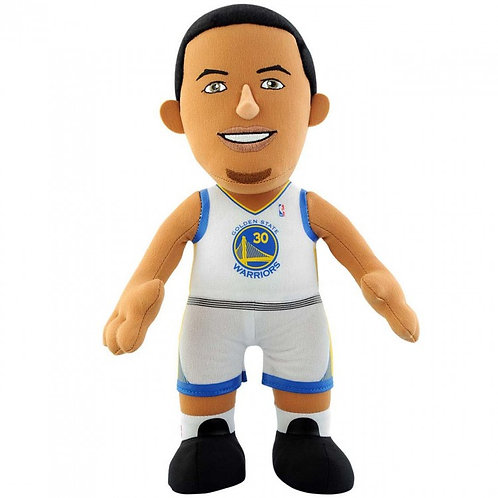 """Golden State Warriors® Stephen Curry 10"""" Plush Toy"""