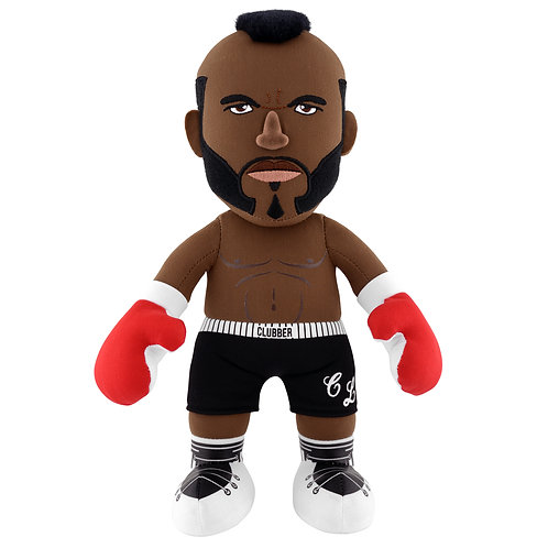 "40th Anniversary: Clubber Lang™ - 10"" Plush Figure"