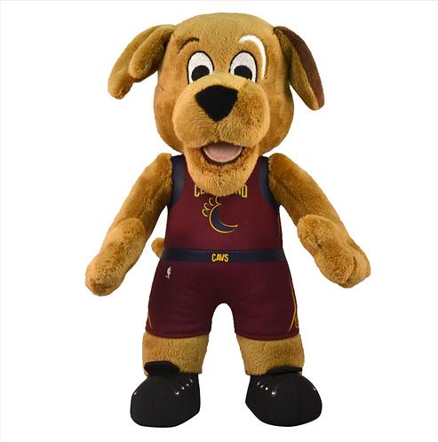 """Cleveland Cavaliers® Moondog 10"""" Plush Toy"""