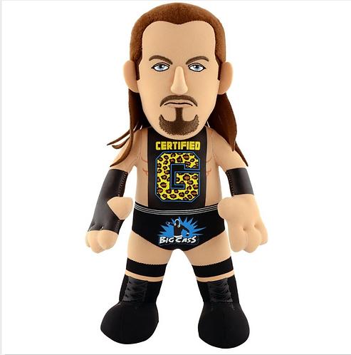 "WWE Big Cass 10"" Plush Figure"
