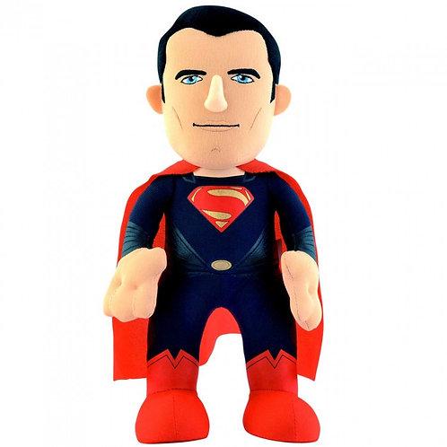 "DC Comics™ 'Man Of Steel' Superman™ 10"" Plush Fig"