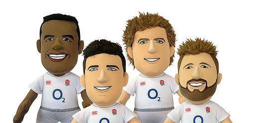 England Rugby RFU