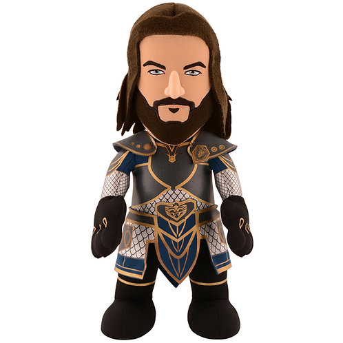 "Warcraft - Lothar 10"" Plush Figure"
