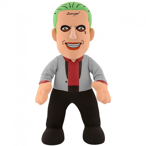 "Suicide Squad: Joker - 10"" Plush Figure"
