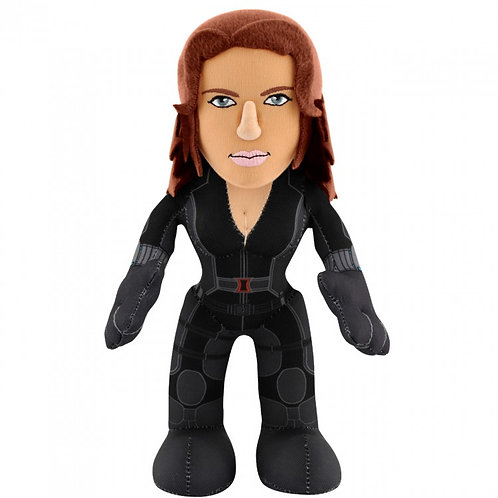 "Marvel's Civil War - Black Widow 10"" Plush Figure"