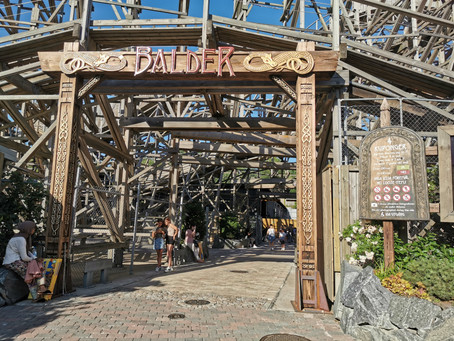 Balder's New Theming