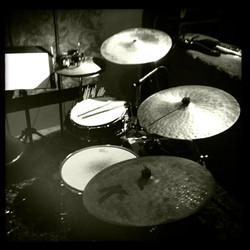 Damian Joyce session