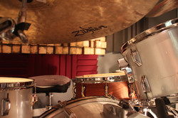"""The 15"""" Snare drum"""