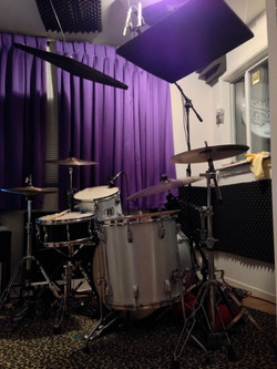 Live room before…….