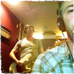 Tracking Punk at SRS with Damian