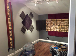 Coming together nicely