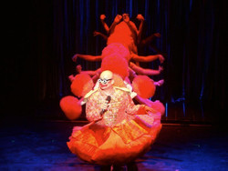 Boy George on Broadway