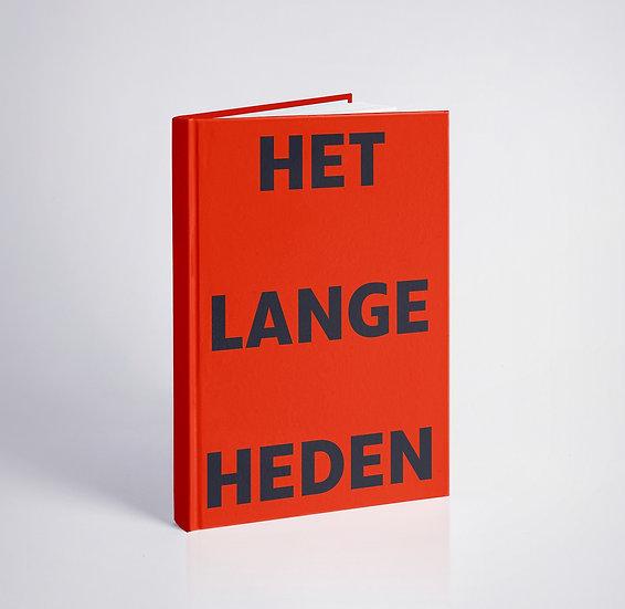Het Lange Heden - poëziebundel