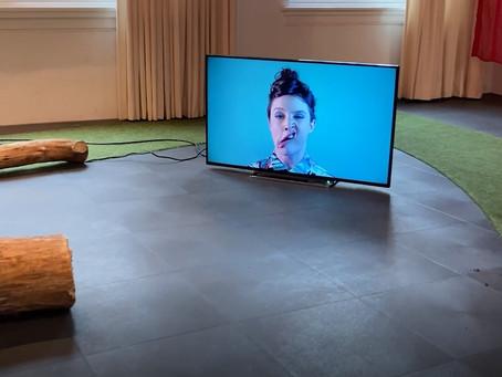 14/4: Artist Talk Genevieve Murphy and Marijn Lems