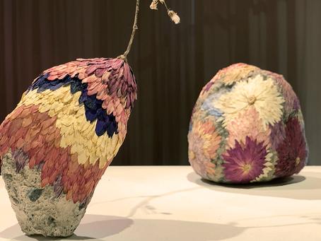 24 Feb: Artist talk Charlotta ÖStlund + Stine Jensen