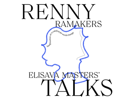 Talk at Elisava Design School BCN