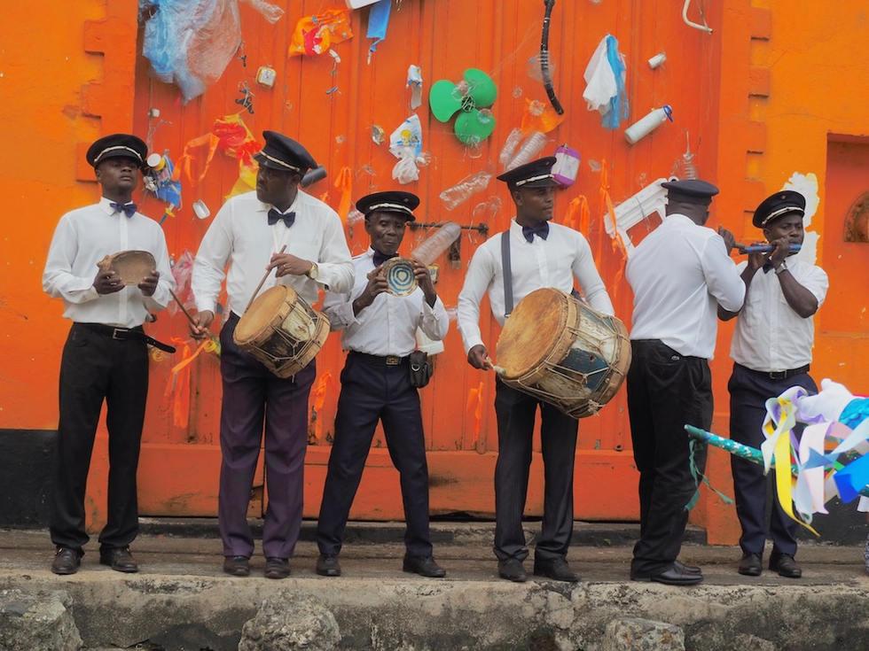 Performance Roça Agua Izé, 2019 (c) Bill