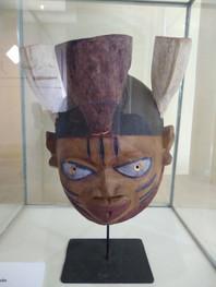 Musée Théodore Monod d'art africain.....