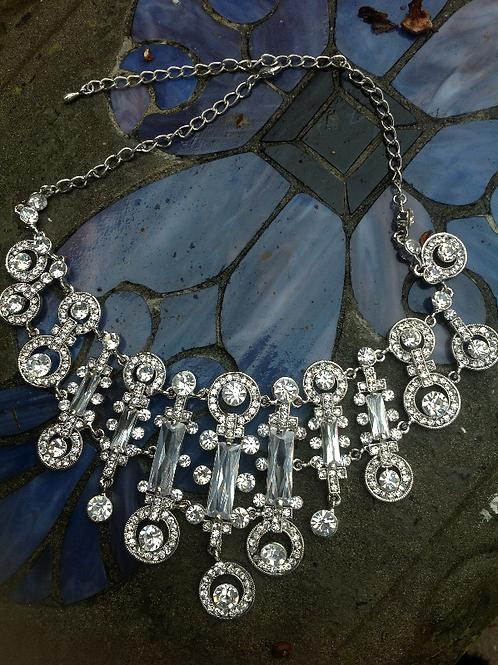 Necklace Heiress 20020