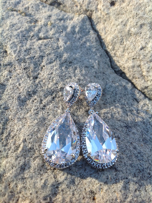Earrings Heiress 50017