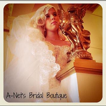 A-Net's Bridal Boutique