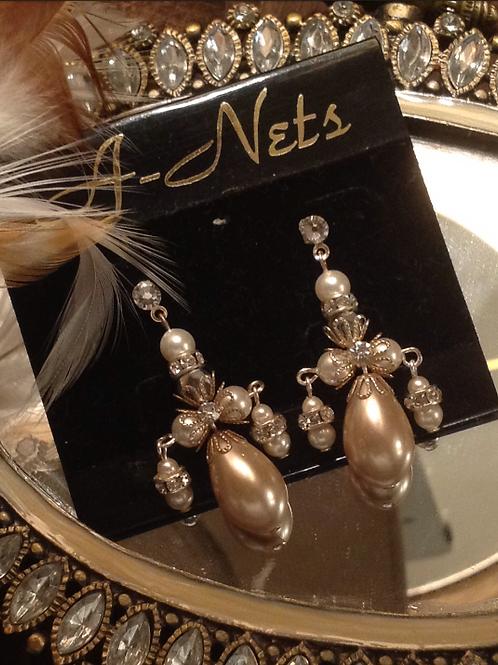 Earrings Heiress Elite 50020