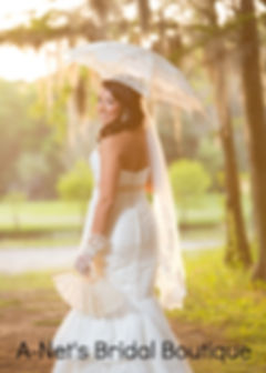 A-Net's Bridal