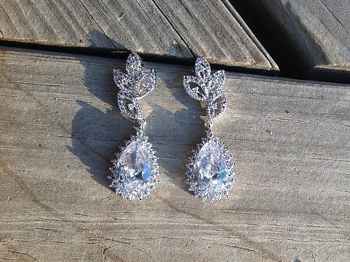 Earrings Heiress 50018