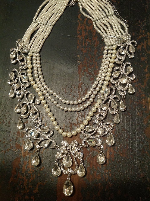 Necklace Heiress 20017
