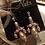 Thumbnail: Earrings Heiress Elite 50020