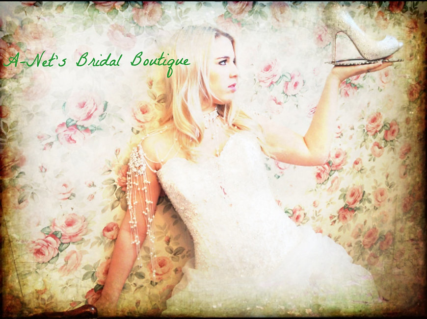A-Net's Bridal Shop