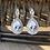 Thumbnail: Earrings Heiress 50023
