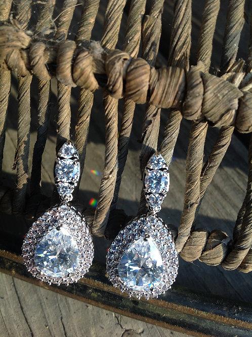 Earrings Heiress 50023