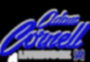 2019 Adam Cornell Livestock Logo.png