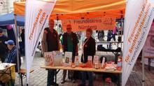 Kiss-Selbsthilfebörse       in Fürth      20.05.2017