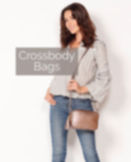 Louenhide Crossbody Bags