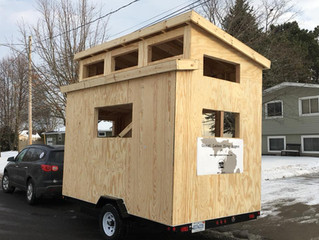 Great Lakes Tiny Homes making headway in the news!