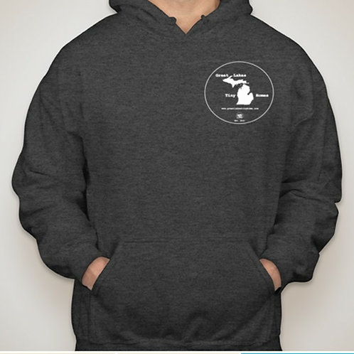 Great Lakes Tiny Homes Comfy Sweat shirt