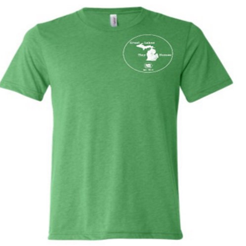 Great Lakes Tiny Homes Comfy T's