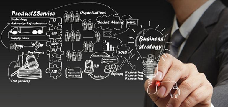 Consulting Services, EiMC Integrated Enterprise Engineering, Enterprise Integration, Governance, Frameworks & Modeling
