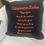 Thumbnail: Camper van cushion scatter cushions Campervan decor decorations